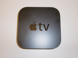 AirPlay streaming applications come to Apple TV