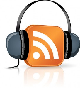 Speed channel streaming is key for podcast delivery