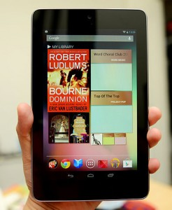 Ditching the PC: Tablets or smartphones