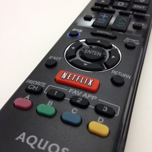 Netflix streaming could be coming to a cable box near you