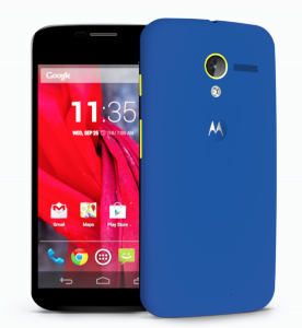 The Motorola website debacle: Lessons learned