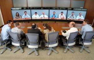 Benefits of video conferencing and VoIP: Let's talk