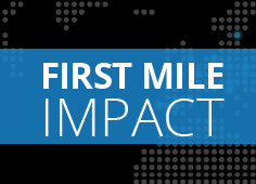 The First Mile Impact on Dynamic CDN Delivery Performance